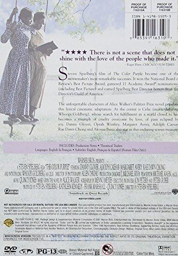 Color Purple, The (DVD)