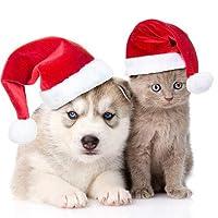 5DDIYダイヤモンドペインティングクリスマスドッグラインストーンピクチャーダイヤモンド刺繍犬モザイク動物40x40cm