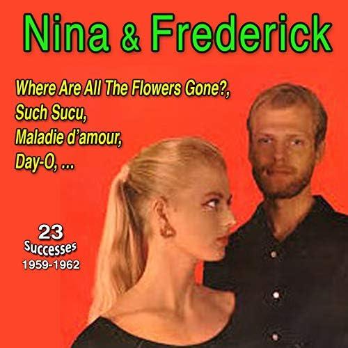 Nina & Frederik