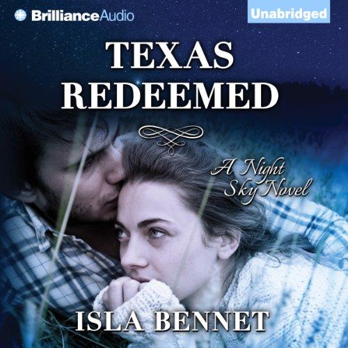 Texas Redeemed cover art