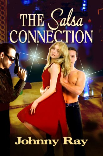 Book: The Salsa Connection (The Russian Dancer) by Johnny Ray