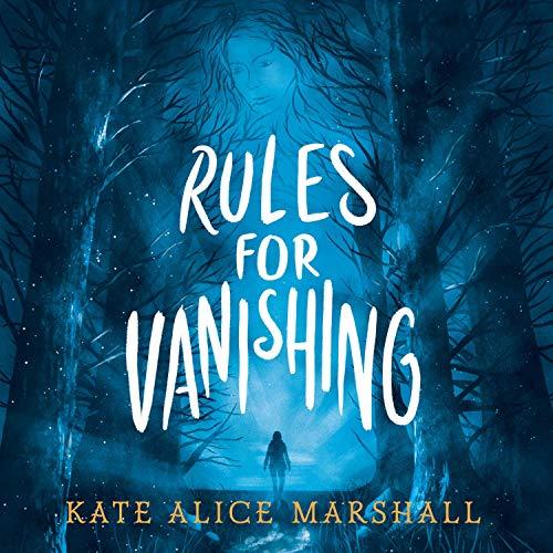 Rules for Vanishing cover art