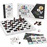 Best Chess Set For Kids - Fun Family Chess Set for Kids & Adults Review