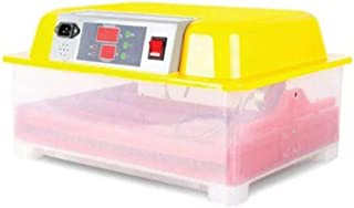 Automatic 32 Egg Incubator | Poultry Chicken Duck Quail Turkey Birds