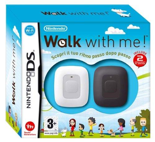 Walk With Me NDS - Scopri Il Tuo Ritmo