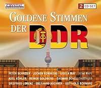 Various: Golden Stimmen Der Dd