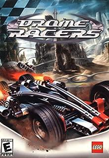 LEGO: Drome Racers