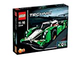 LEGO Technic 42039 - Langstrecken - Rennwagen