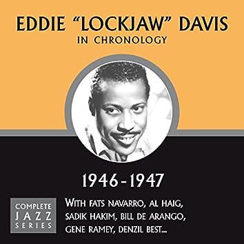 Complete Jazz Series 1946 - 1947