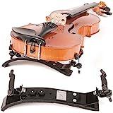 ボンムジカ Violin用 肩当て ドイツ製 フレキシブル 身体にあわせて調節可能な構造(8箇所可変動)身体に優しい製品