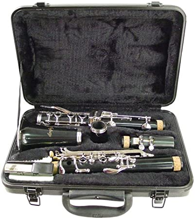 Hisonic Signature Series 2610 Bb Orchestra Clarinet