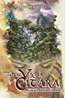 Une autre vie à Citara, tome 2: Virginie dans les flammes par Bagadey