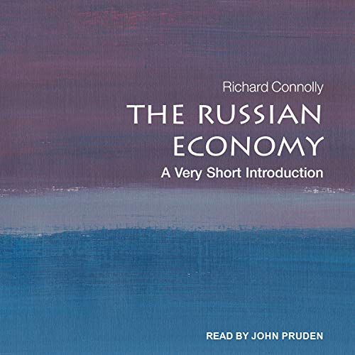 The Russian Economy cover art