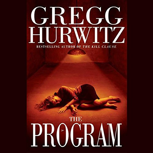 The Program                   Written by:                                                                                                                                 Gregg Hurwitz                               Narrated by:                                                                                                                                 Dylan Baker                      Length: 6 hrs and 56 mins     1 rating     Overall 5.0