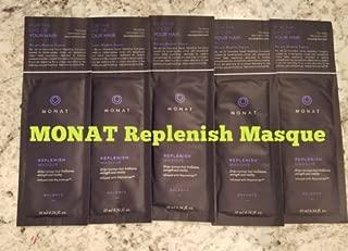 MONAT 5 REPLENISH MASQUE SAMPLES