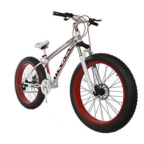 Fat Bike 26 Tamaño de la rueda y género de los hombres Bic