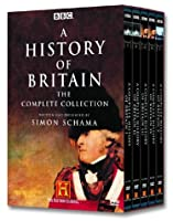 History of Britain: Complete Collection [DVD]