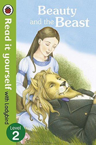Beauty and the Beast - Read it yourself with Ladybird: Level 2 (English Edition)