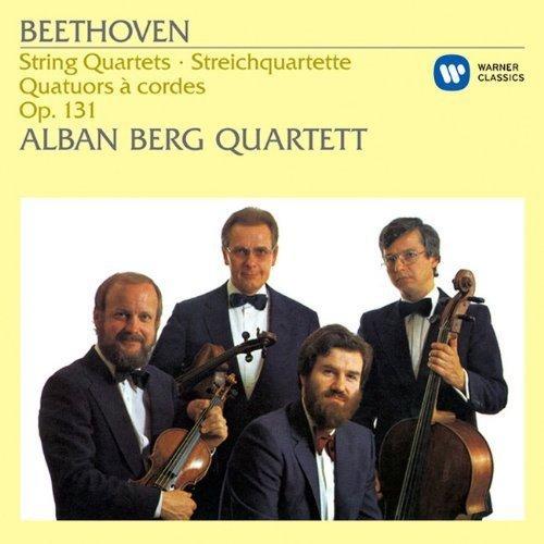ベートーヴェン:弦楽四重奏曲第14番≪クラシック・マスターズ≫