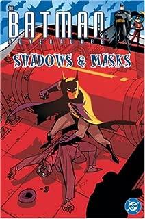 Batman Adventures, The: Shadows & Masks - VOL 02 (Batman Adventures (Graphic Novels))