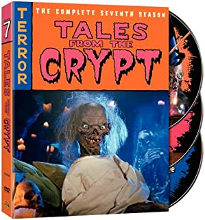TALES FROM THE CRYPT: S7 (DVD)
