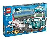 LEGO City 7894 Aeroporto