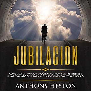 Jubilacion [Retirement] audiobook cover art