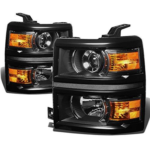 14 chevy silverado headlights - 6