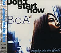 Jumping Into World by Boa (2002-05-29)