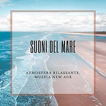 Suoni del Mare - Atmosfera Rilassante, Musica New Age