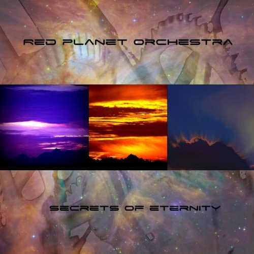 The Red Planet Orchestra