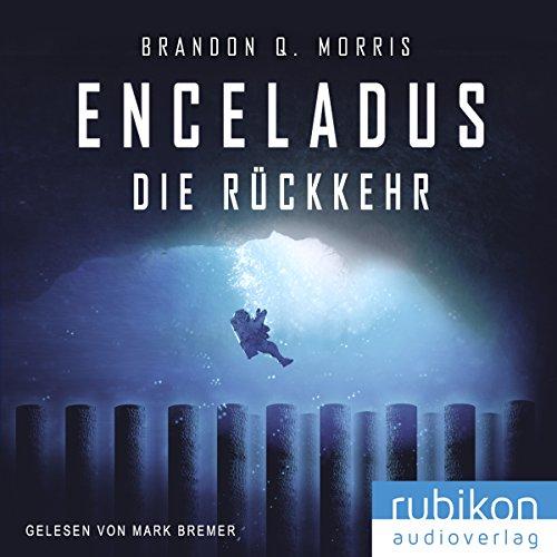 Couverture de Enceladus - Die Rückkehr