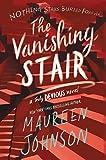 The Vanishing Stair (Truly Devious, 2, Band 2) - Maureen Johnson