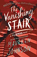The Vanishing Stair (Truly Devious, 2)