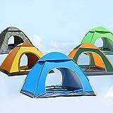 Zoom IMG-2 tenda da campeggio impermeabile escursionismo