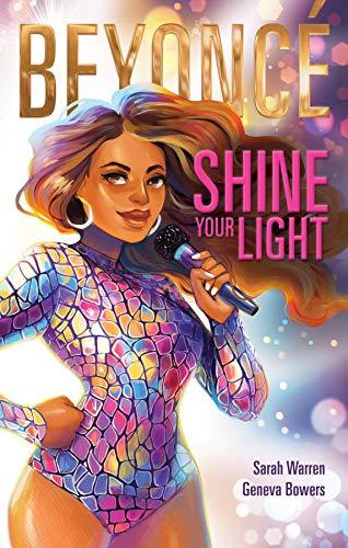 Image of Beyoncé: Shine Your Light