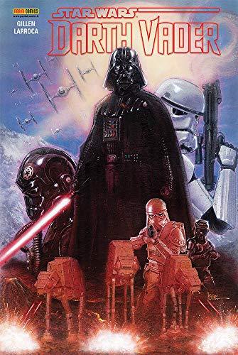 Darth Vader. Star Wars