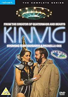 Kinvig - The Complete Series