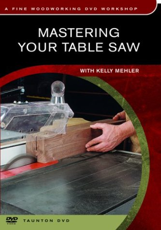 Mastering Your Table Saw