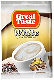 great taste coffee 3 in 1