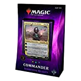 Magic: the Gathering - Commander 2018 - Subjective Reality