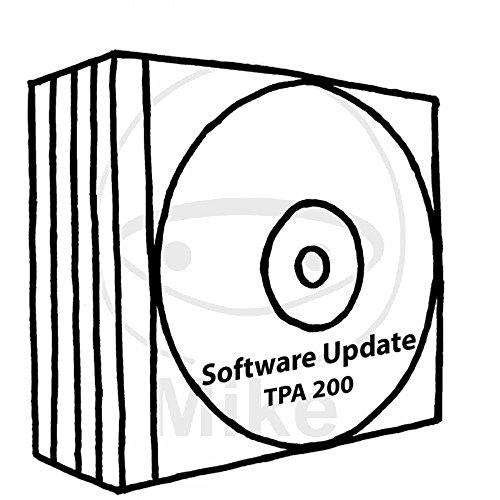 Bosch-Diagnostics 1 689 777 100 TPA 200 12 Monate Update