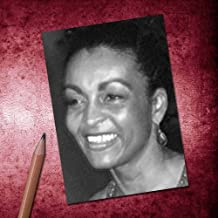 ADJOA ANDOH - ACEO Sketch Card (Signed by The Artist) #js001