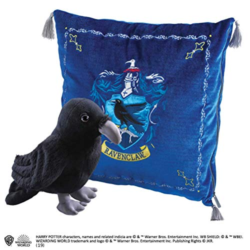 The-Noble-Collection-Plush-Ravenclaw-House-Mascot