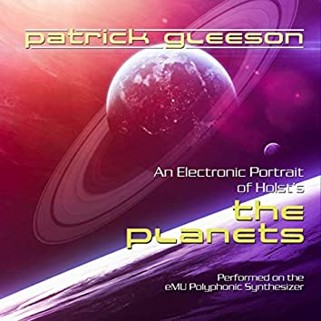 An Electronic Portrait Of Holst's The Planets