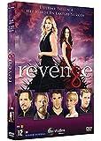 51ND8KW6ieS. SL160  - Revenge : Adieu Emily Thorne (4.23 – fin de série)