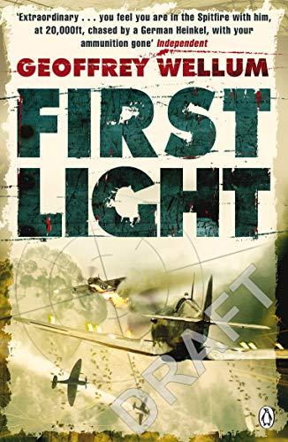 First Light: Original Edition (Penguin World War II Collection)