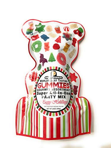 Happy Yummies Worlds Best Tasting Gummies