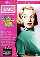 Amc: Before They Were Stars 1 [DVD] [Import]