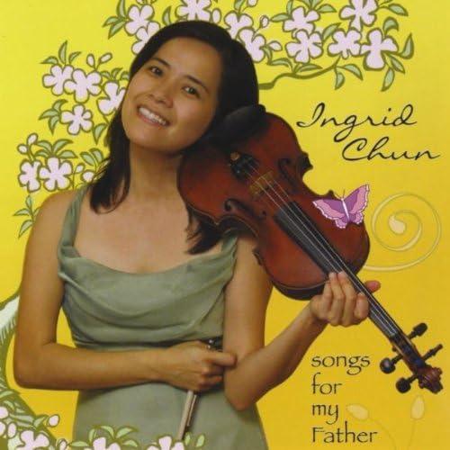 Ingrid Chun